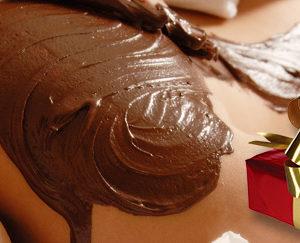 Masaje de Chocolate