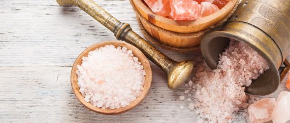 Peeling Sal del Himalaya